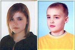 Jarosz Katarzyna i Wojciech