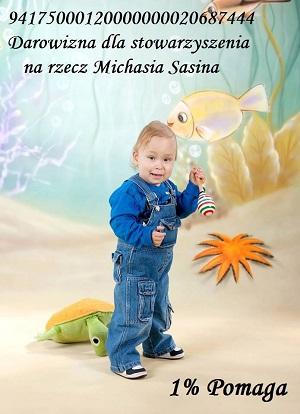 Sasin Michał