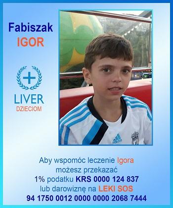Fabiszak Igor