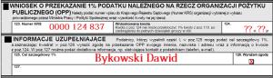 Bykowski Dawid