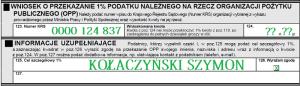 Kołaczyński Szymon