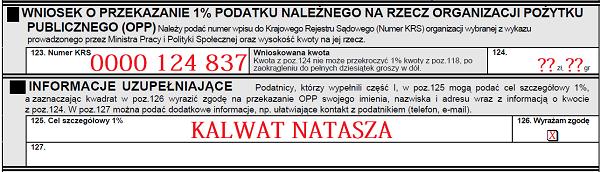 Kalwat Natasza