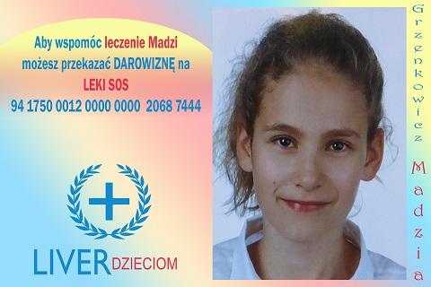 Grzenkowicz Madzia