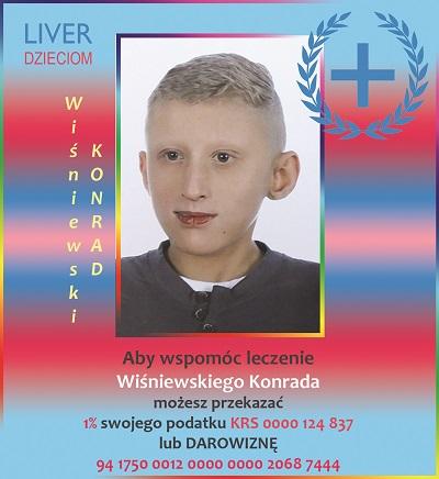 Wiśniewski Konrad