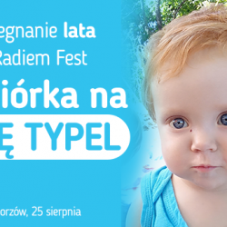 Adrianna Typel zbiórka Chorzów