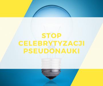 stop celebrytyzacji
